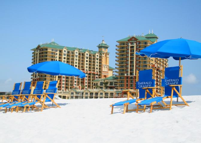 10 HARBOR BOULEVARD UNIT W323 DESTIN FL