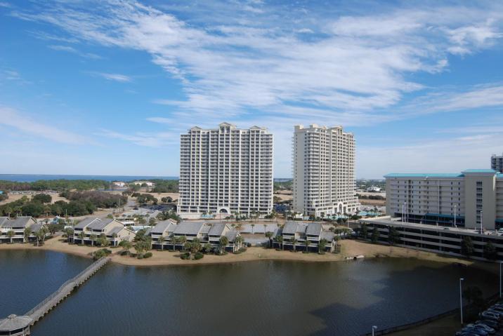 122 SEASCAPE DRIVE UNIT 201 MIRAMAR BEACH FL