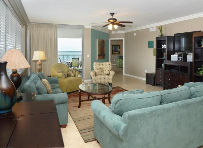 1326 MIRACLE STRIP PARKWAY SE UNIT 401 FORT WALTON BEACH FL