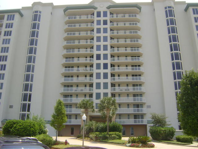 15500 EMERALD COAST PARKWAY UNIT 205 DESTIN FL