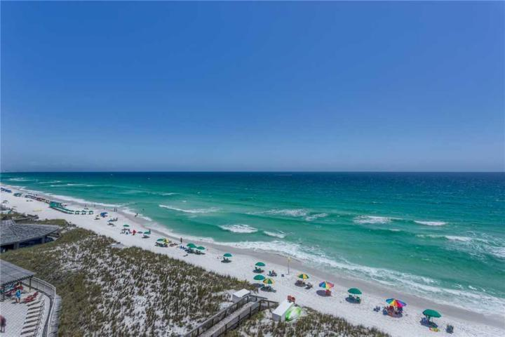 500 GULF SHORE DRIVE UNIT 605 DESTIN FL