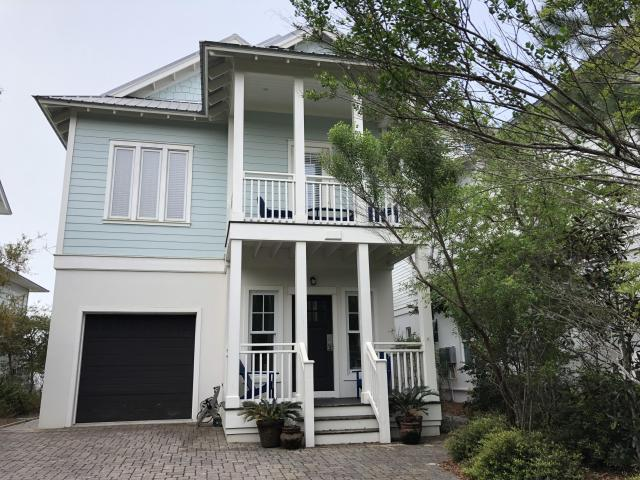 339 WALTON ROSE LANE INLET BEACH FL