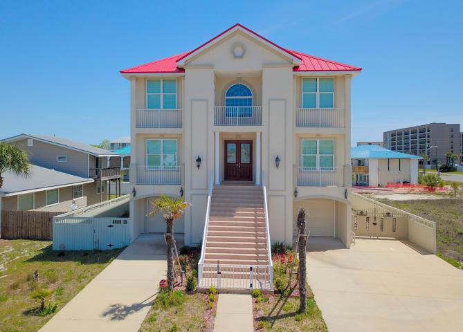 738 STARFISH AVENUE FORT WALTON BEACH FL