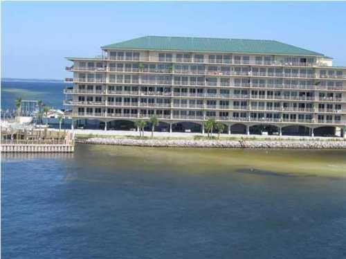 5 CALHOUN AVENUE UNIT 402 DESTIN FL