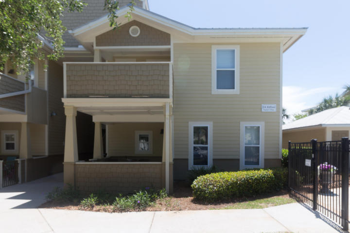 20 WILDFLOWER DRIVE N UNIT 512 SANTA ROSA BEACH FL