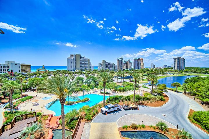 5000 SANDESTIN BOULEVARD S UNIT 6502/04 MIRAMAR BEACH FL