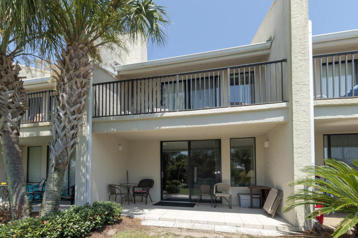 114 MAINSAIL DRIVE UNIT 2 MIRAMAR BEACH FL
