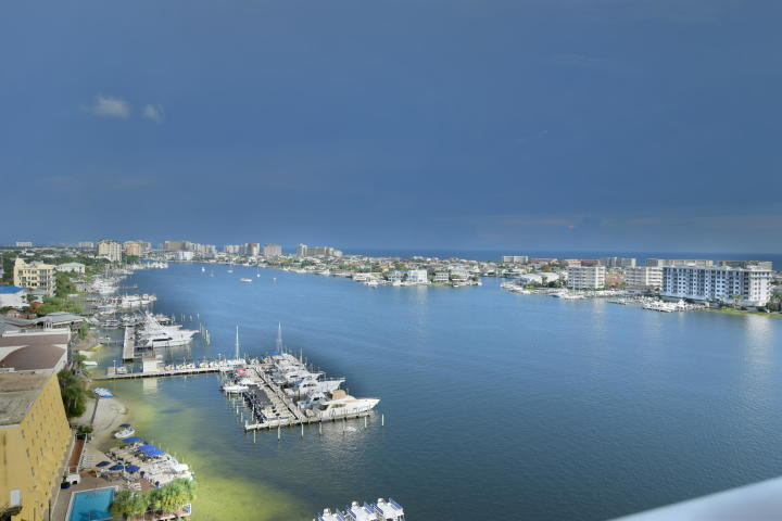 320 HARBOR BOULEVARD UNIT 1201 DESTIN FL