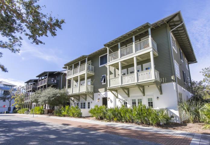 27 ST AUGUSTINE STREET UNIT 6201 INLET BEACH FL