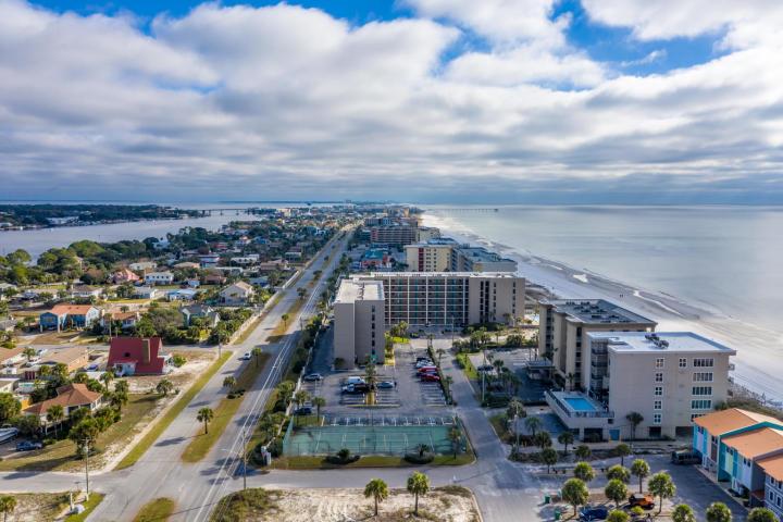 770 SUNDIAL COURT UNIT 504 FORT WALTON BEACH FL