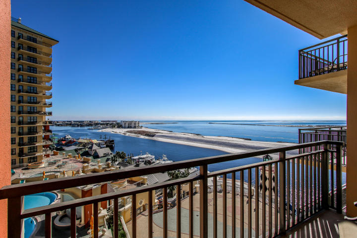 10 HARBOR BOULEVARD UNIT W524 DESTIN FL