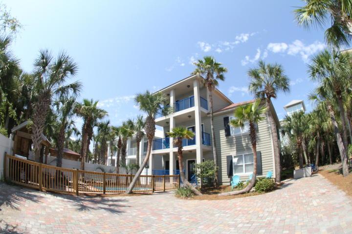 156 OPEN GULF STREET MIRAMAR BEACH FL
