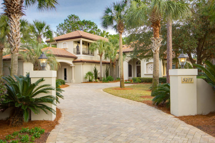 3277 BURNT PINE CIRCLE MIRAMAR BEACH FL