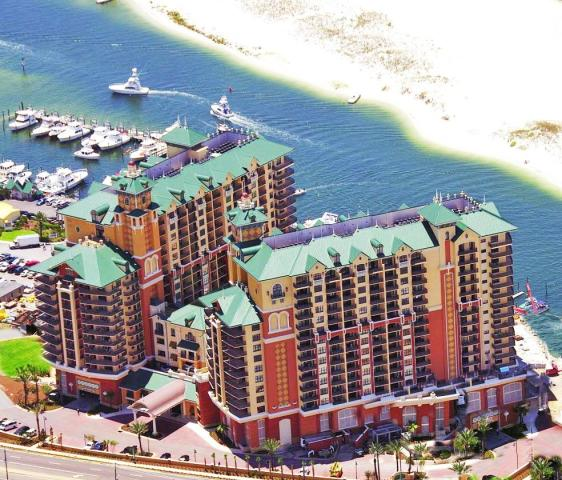 10 HARBOR BOULEVARD UNIT W123 DESTIN FL