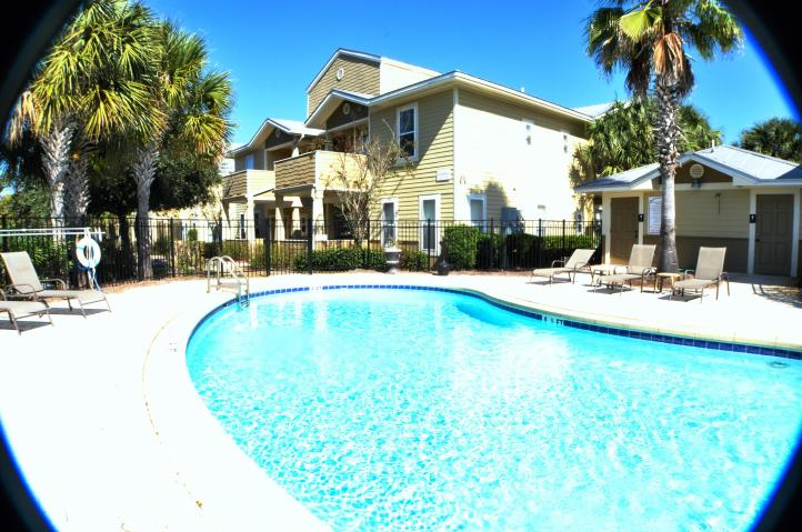 25 WILDFLOWER DRIVE S UNIT 223 SANTA ROSA BEACH FL