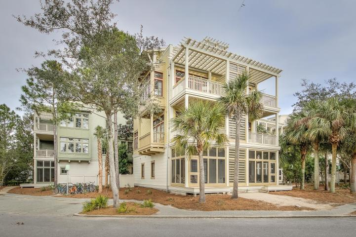 1650 CO HIGHWAY 30A  E UNIT 302 SANTA ROSA BEACH FL
