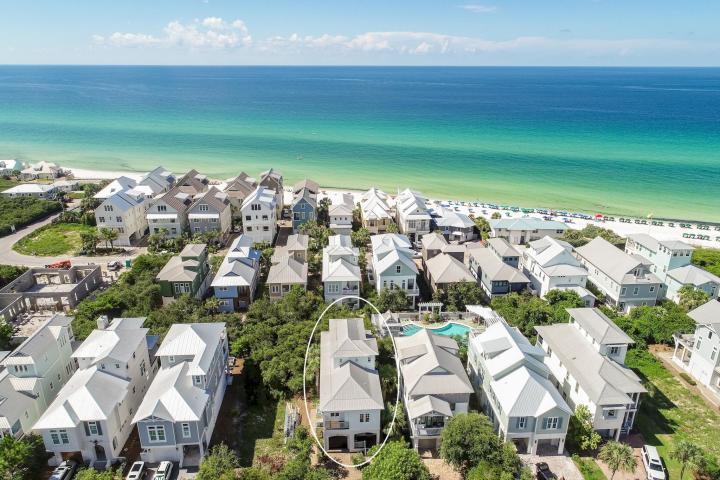371 WALTON ROSE LANE INLET BEACH FL