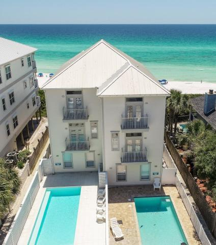 4256 CO HIGHWAY 30-A  E UNIT B SANTA ROSA BEACH FL
