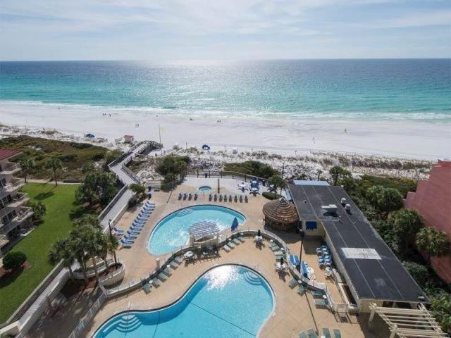 550 TOPSL BEACH BOULEVARD UNIT 906 MIRAMAR BEACH FL