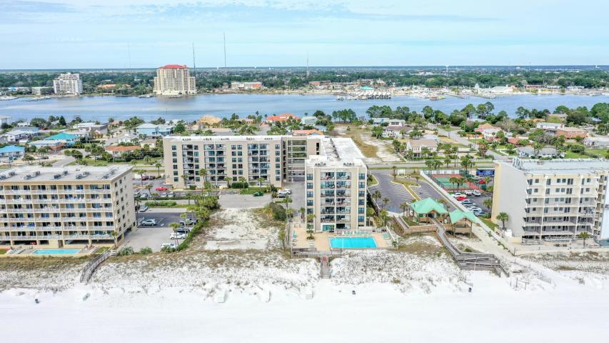 770 SUNDIAL COURT UNIT 203 FORT WALTON BEACH FL