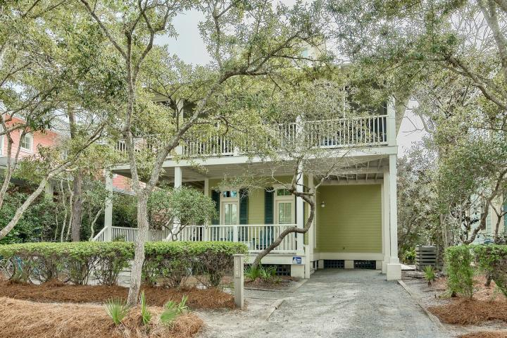 154 SILVER LAUREL WAY SANTA ROSA BEACH FL