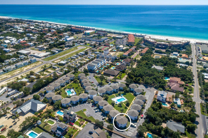 285 PAYNE STREET UNIT 5B MIRAMAR BEACH FL