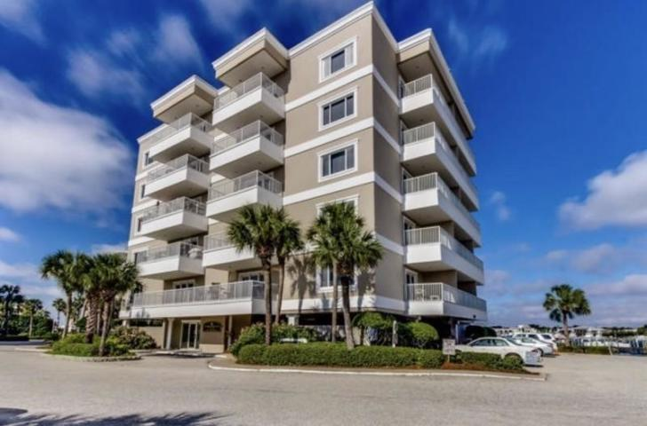 197 DURANGO ROAD UNIT 2C DESTIN FL