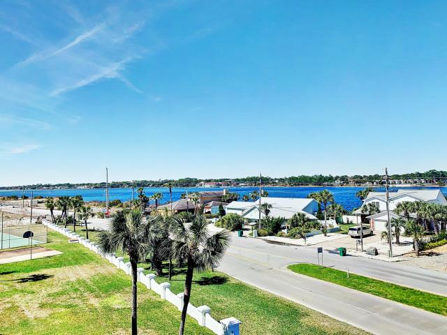 909 SANTA ROSA BOULEVARD UNIT 546 FORT WALTON BEACH FL