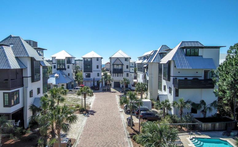 47 SEAPOINTE LANE SANTA ROSA BEACH FL