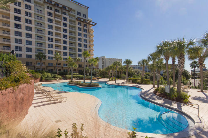5000 SANDESTIN BLVD S UNIT 6609/6611 MIRAMAR BEACH FL