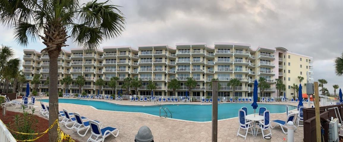 1515 MIRACLE STRIP PARKWAY UNIT 204 FORT WALTON BEACH FL