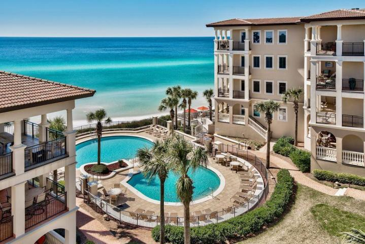 56 BLUE MOUNTAIN ROAD UNIT B407 SANTA ROSA BEACH FL