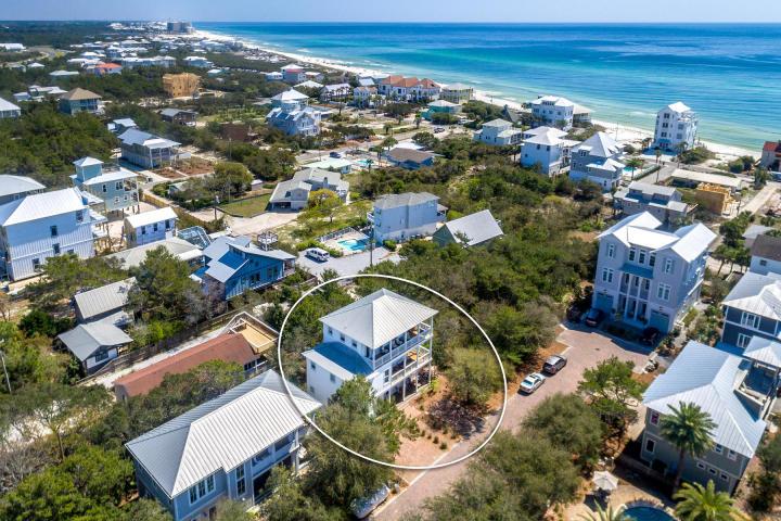 25 WILD DUNES WAY INLET BEACH FL