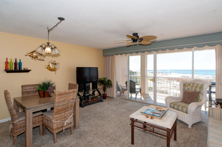 480 GULF SHORE DRIVE UNIT 408 DESTIN FL