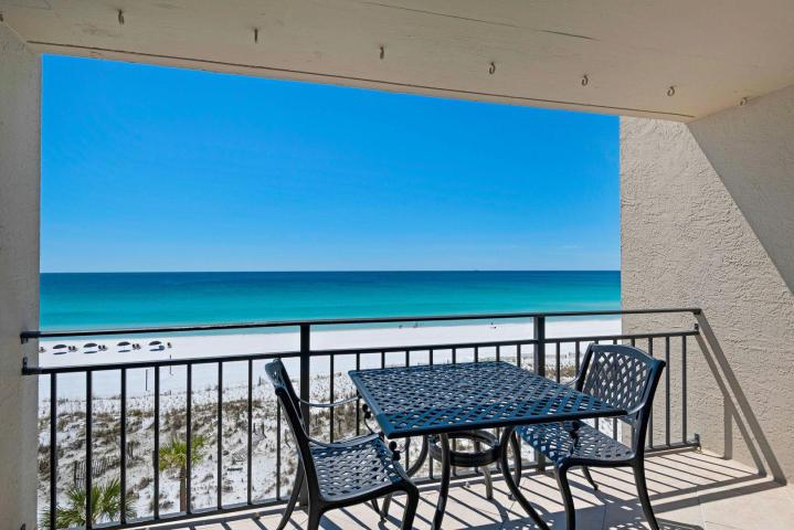 381 SANTA ROSA BOULEVARD UNIT W507 FORT WALTON BEACH FL