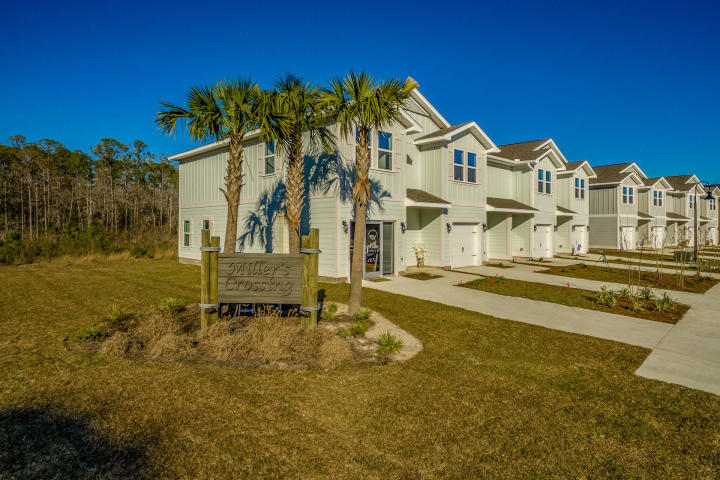 25 CROSSING LANE UNIT D SANTA ROSA BEACH FL