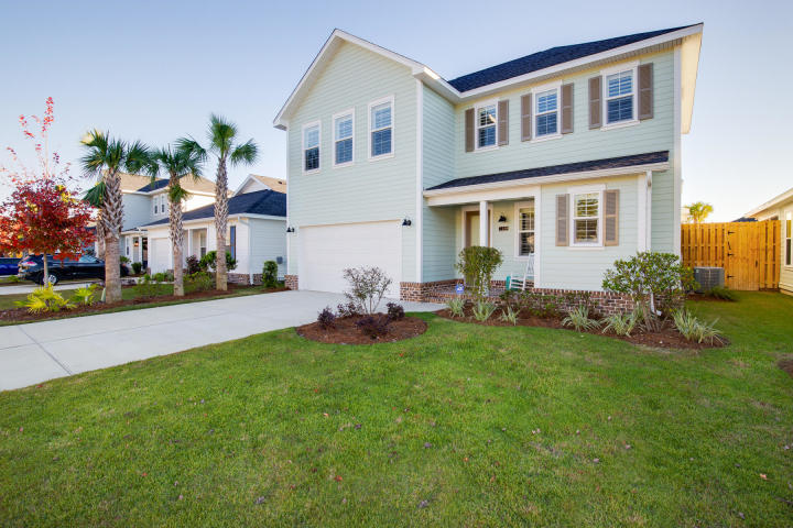 12 WINDROW WAY UNIT LOT 265 WATERSOUND FL