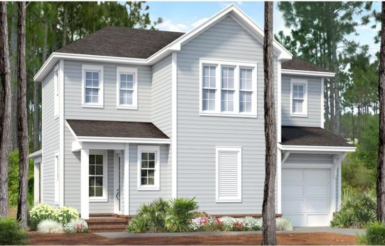 44 WINDROW WAY UNIT LOT 268 WATERSOUND FL