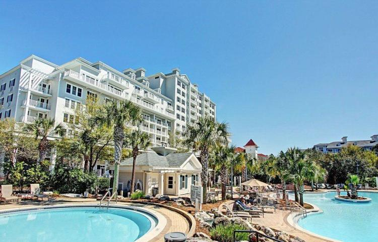 9600 GRAND SANDESTIN BOULEVARD UNIT 3309 MIRAMAR BEACH FL