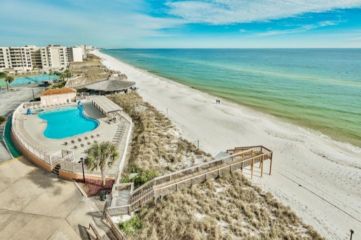 500 GULF SHORE DRIVE UNIT 614A DESTIN FL
