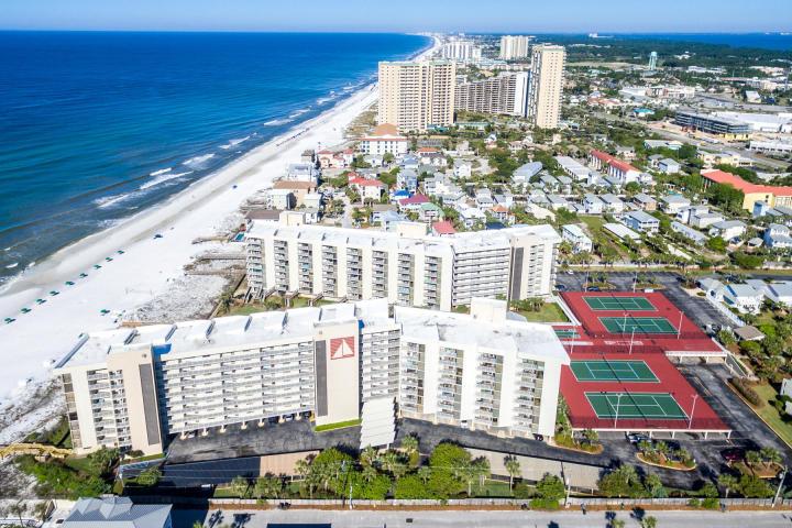 114 MAINSAIL DRIVE UNIT 273 MIRAMAR BEACH FL