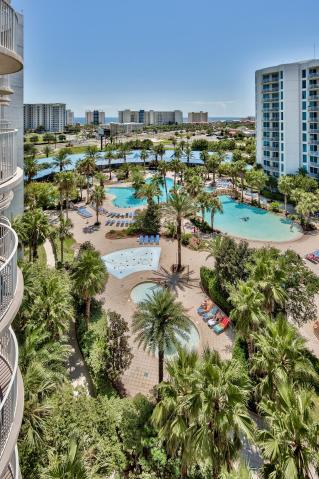 4203 INDIAN BAYOU TRAIL UNIT 1611 DESTIN FL