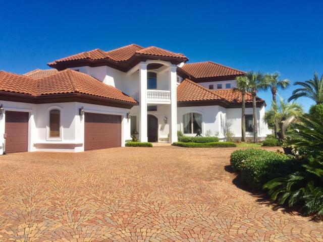 291 CORINTHIAN PLACE DESTIN FL