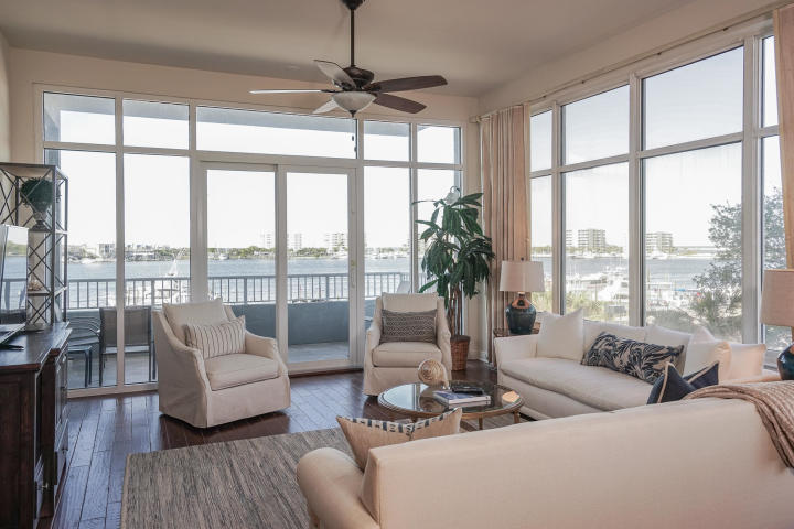320 HARBOR BOULEVARD UNIT A205 DESTIN FL