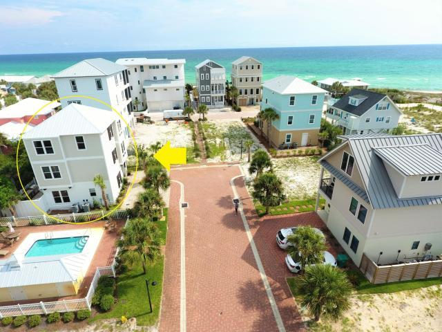 Cottages At Inlet Beach Inlet Beach Fl Detached Single