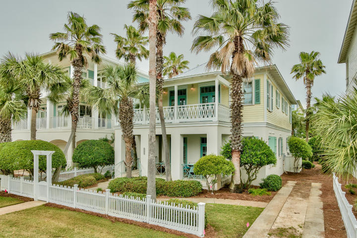 1840 SCENIC GULF DRIVE MIRAMAR BEACH FL