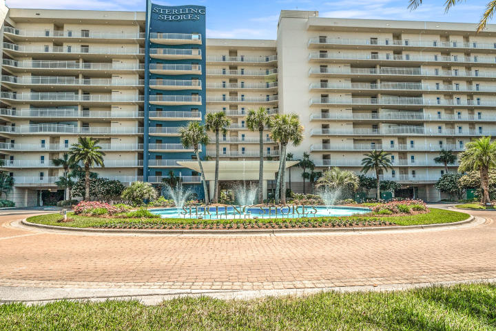 1751 SCENIC HIGHWAY 98 UNIT 217 DESTIN FL