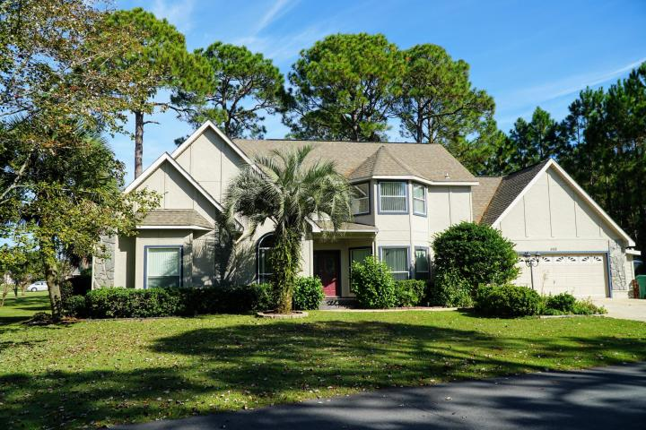 998 FAY DRIVE MARY ESTHER FL