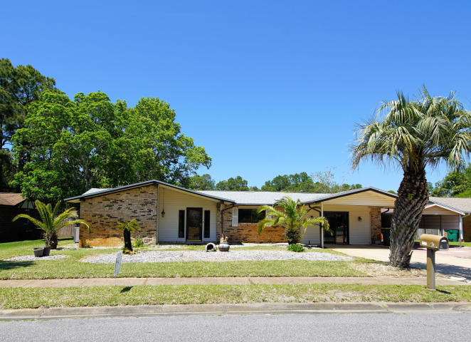 341 ECHO CIRCLE FORT WALTON BEACH FL