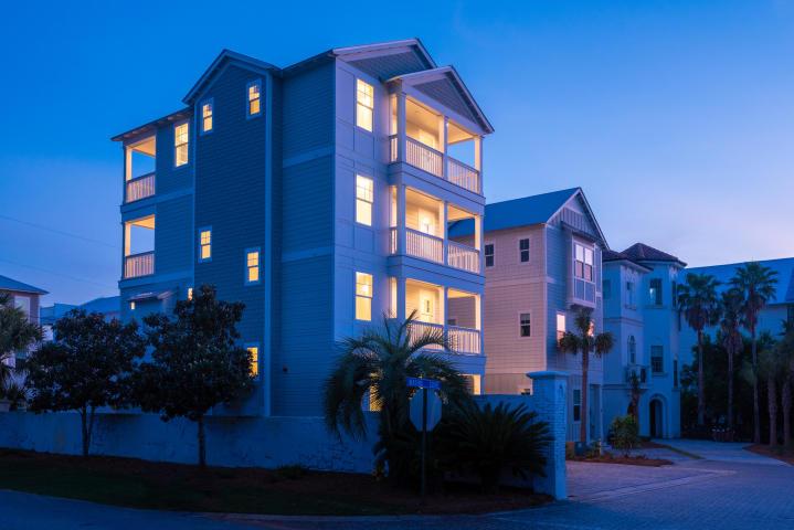 7 MATHIS COVE INLET BEACH FL